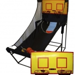 double-shot-basketball-arcade-game-rental