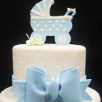 Baby.Shower.Party.Planning.Boy.Cake