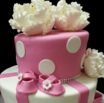 Baby.Shower.Party.Planning.Girl.Cake