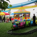 Carnival Theme Parties Los Angeles