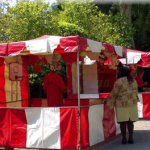 carnival booths & carnival booth games