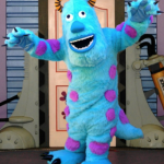 #monsterincsully