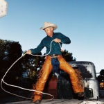 Real Cowboy Trick-Roper