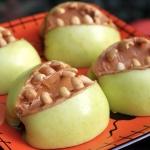 apple-peanut-butter-monster-mouths