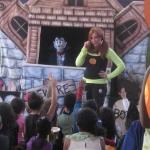 halloween-puppet-show