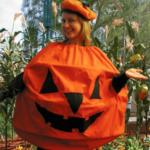 pumpkin-girl