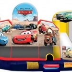 Combo.Bouncer-Disney.Cars