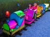 Toddler Train Ride