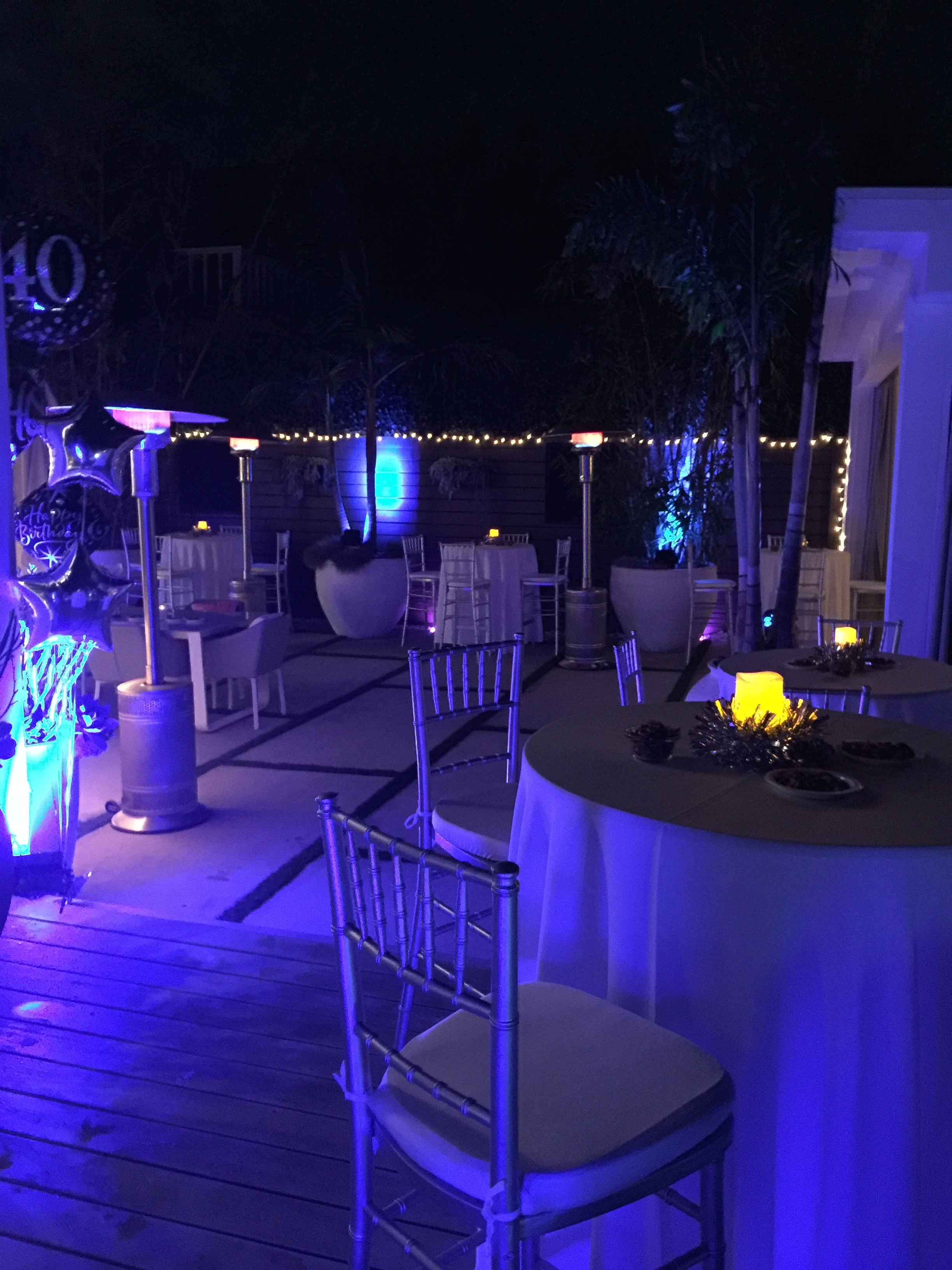 Celebrity Event in LA & Marketing Events