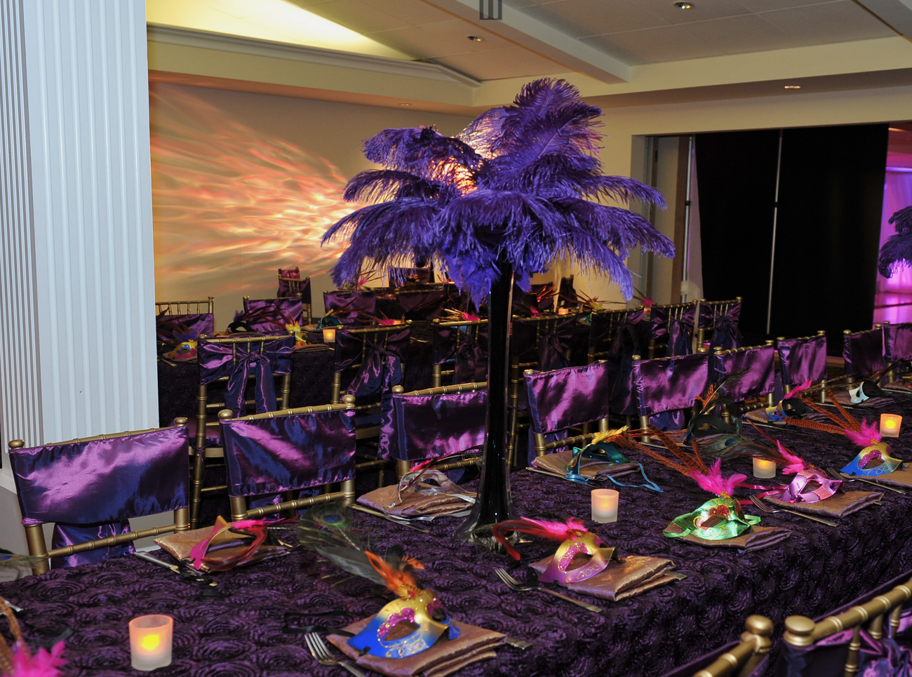 Best Celebrity Event Planner in Los Angels Center of ...