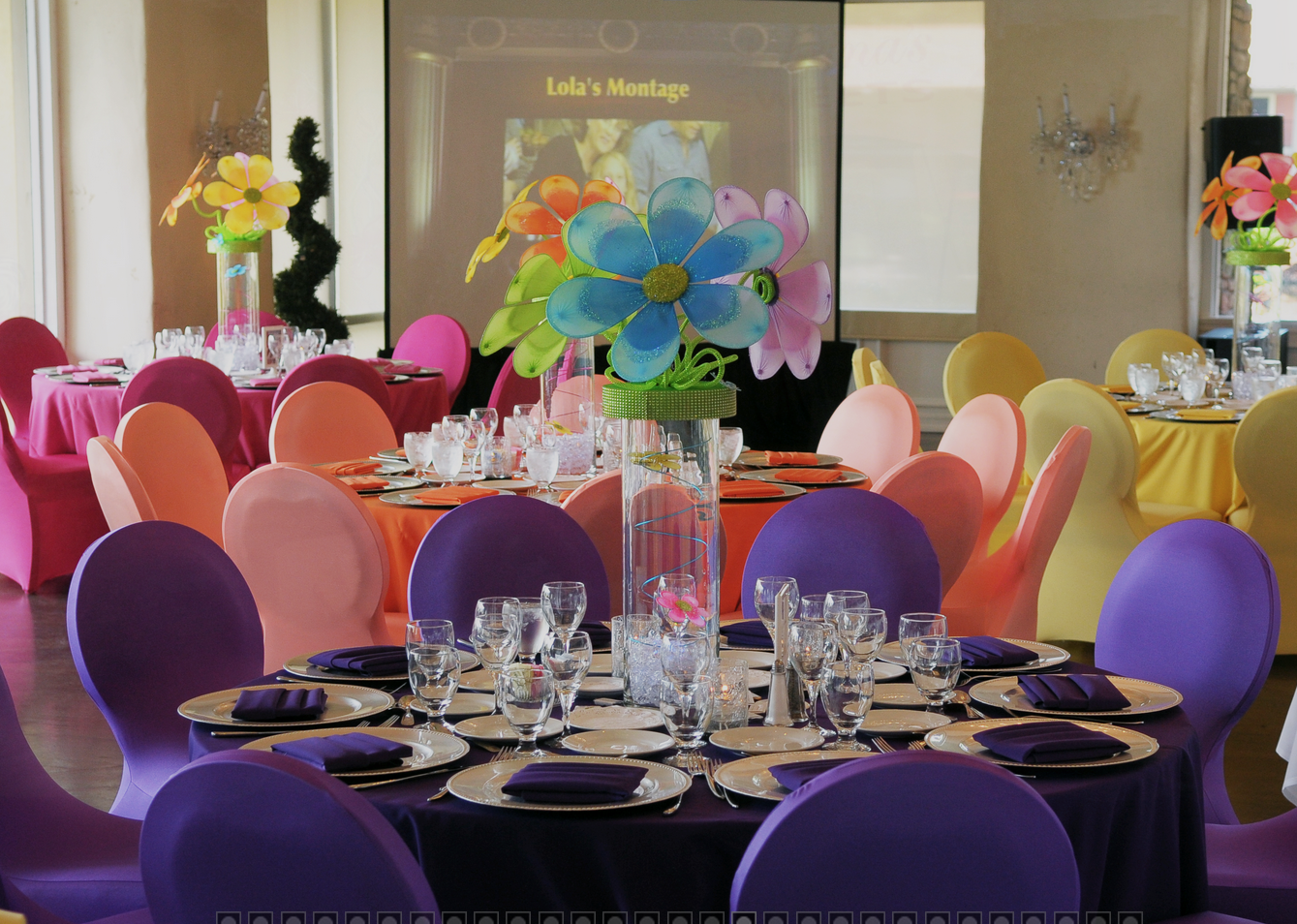 Events With Top Celebrites | Event Planing in LA
