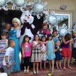 best-frozen-princess-parties