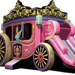 Princess-Theme-Bouncers