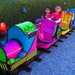 toddler train rides los angeles