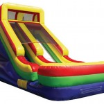 8ft.Water.Slide