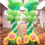 Grand Opening Events Balloon Designs