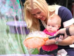 Bubbles | Babies