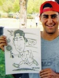 Caricature.Art