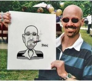 Caricature.Artist