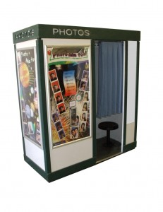 Photo-Booths