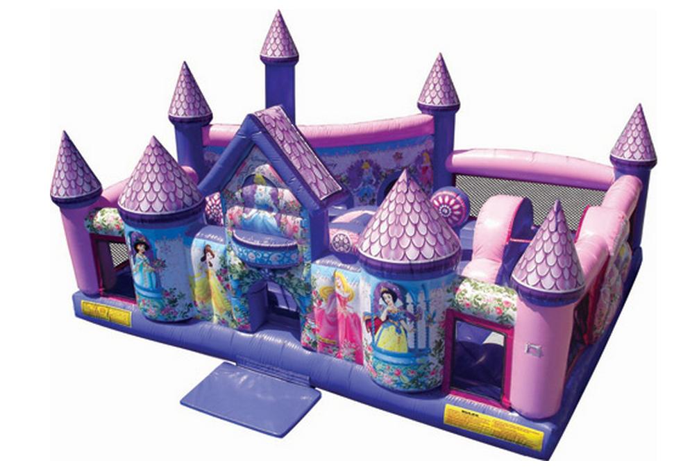 Disney Princess Toddler Jumper Celebrity Party Planner