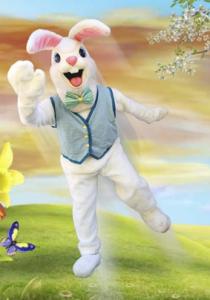E. Bunny 4-Rich