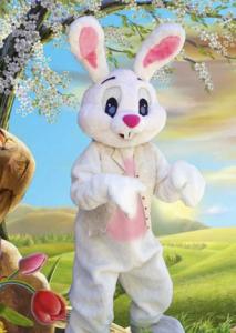 E. Bunny 5-Rich