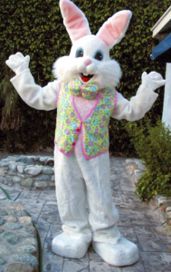 E.Bunny 1-Rich