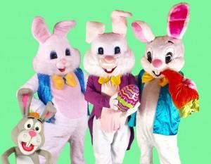 Easter.Bunnies