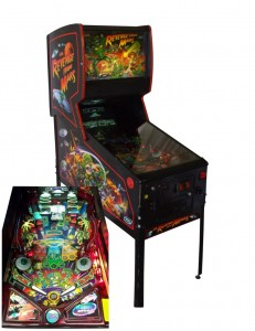 Elec.Pinball Arcade