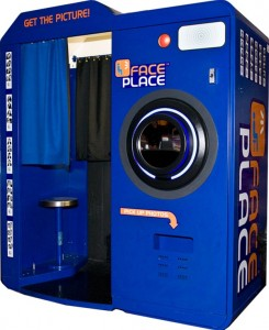 Face Place Photo Booth