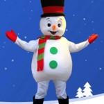 Frosty.Snowman