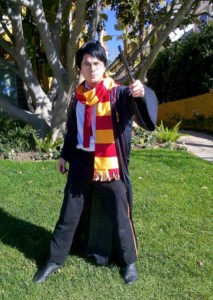 harry.potter.themed.party