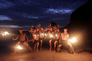 Hawaiian.Fire.Dancers