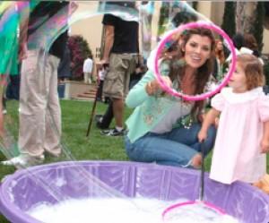 Kids.Bubble.Parties