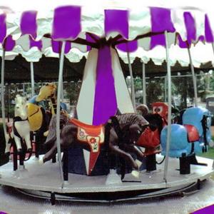 merry-go-round-rides