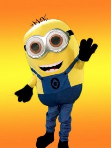 Minion.Characters