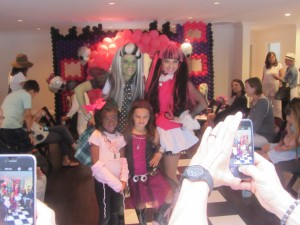 Monster.High.Party.Theme
