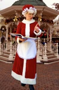 Mrs.Claus