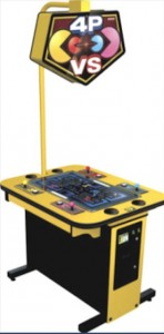 PacMan.Arcade.Game