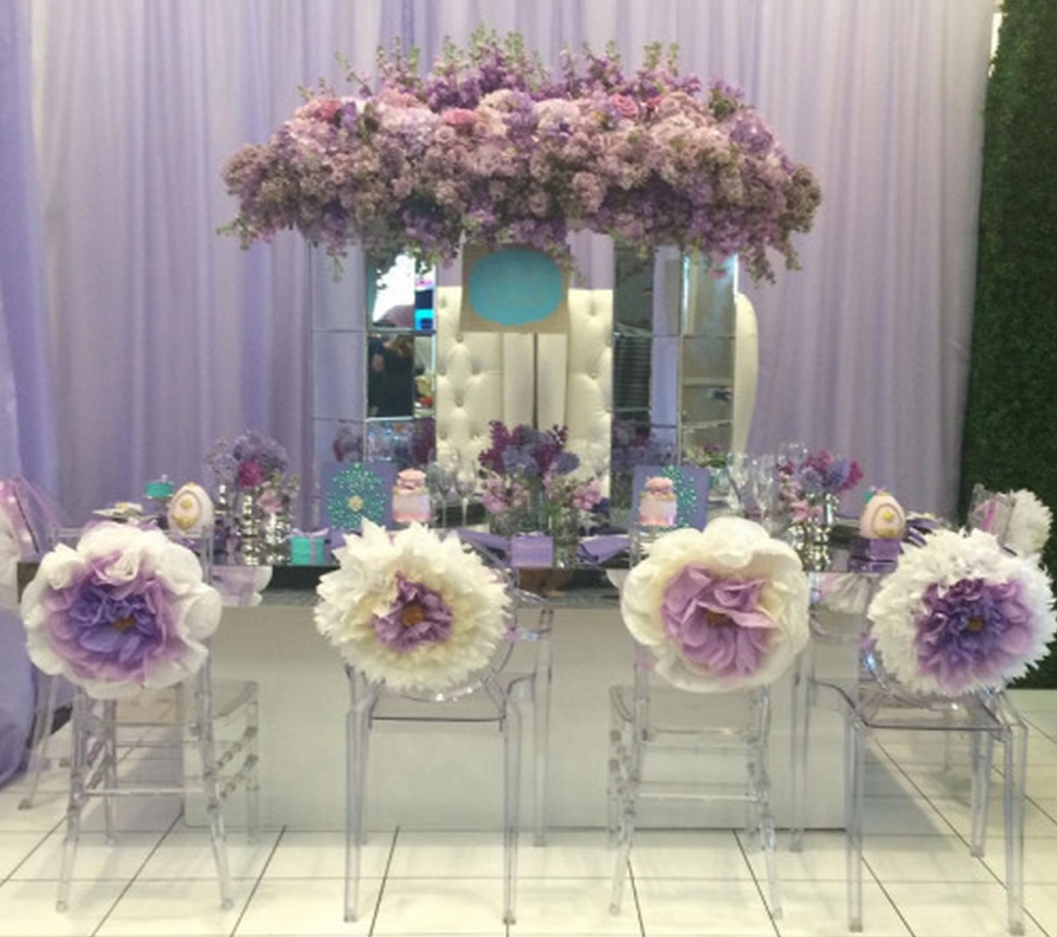 Quinceanera event planner quinceanera event planner design for Quinceanera decorations
