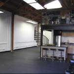 Small Party Loft Venue - Brian (max. occupancy 50)