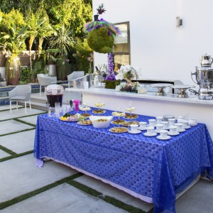 Tea-Parties