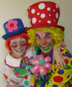 Birthday.Party.Clowns