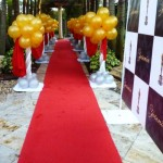 Grand Opening Events Red Carpet Arriival