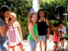 kids karaoke party