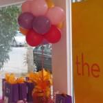 #balloonbouquets