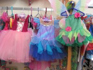 Fairy & Fairy Princess Costumes