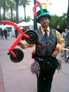 Balloon.Artists-Los.Angeles