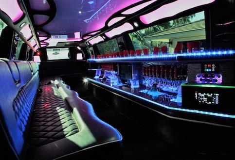party.limousines
